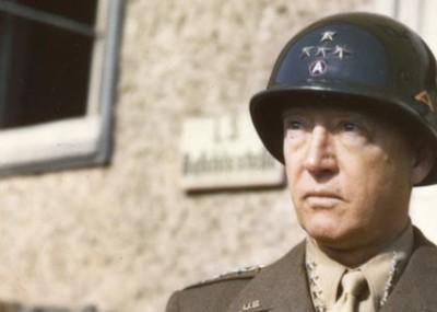 General George S. Patton, Jr.: Death & Final Days