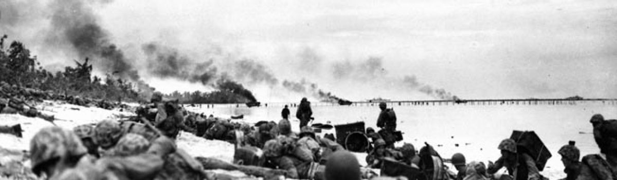 Unnecessary Hell: The Battle of Peleliu