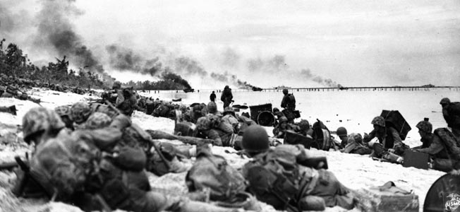 The Battle Over Controversial Method >> Unnecessary Hell The Battle Of Peleliu
