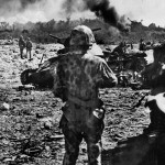 Fatal Pride at Peleliu