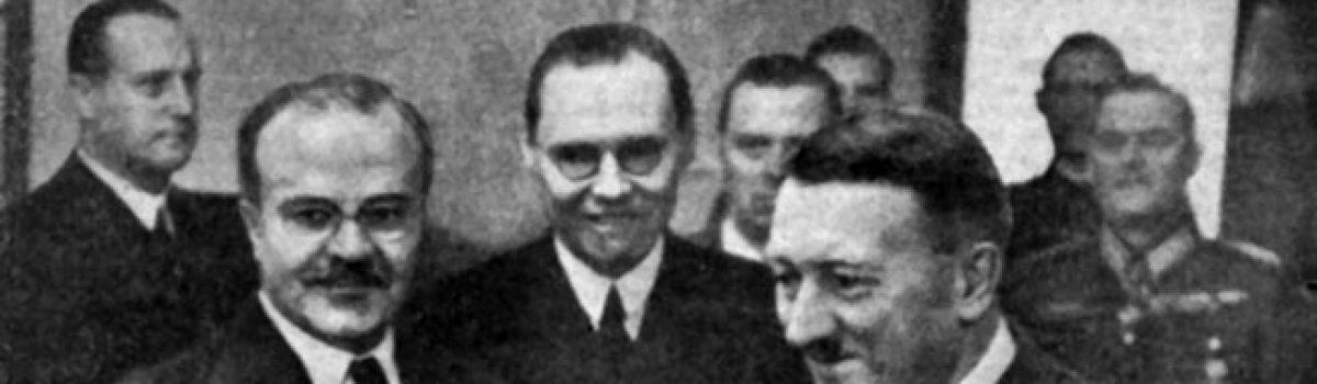 Vyacheslav M. Molotov: Steel's Hammer