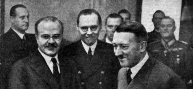 Vyacheslav Molotov a founding member of Soviet Communism, confronted anti-Soviet figures from Hitler to Truman, and outlived his Kremlin colleagues.