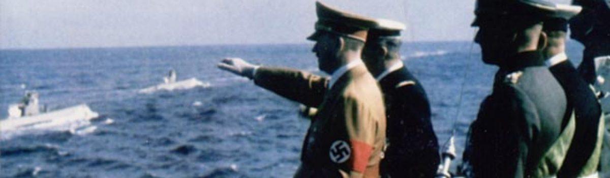 Nicholas Horthy: Hitler's Vassal?