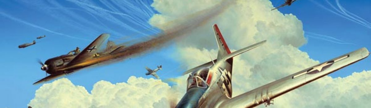 George Preddy, Jr.: The USAAF's Greatest P-51 Ace