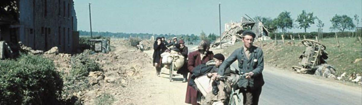 WWII Heroes: Aristides de Sousa Mendes