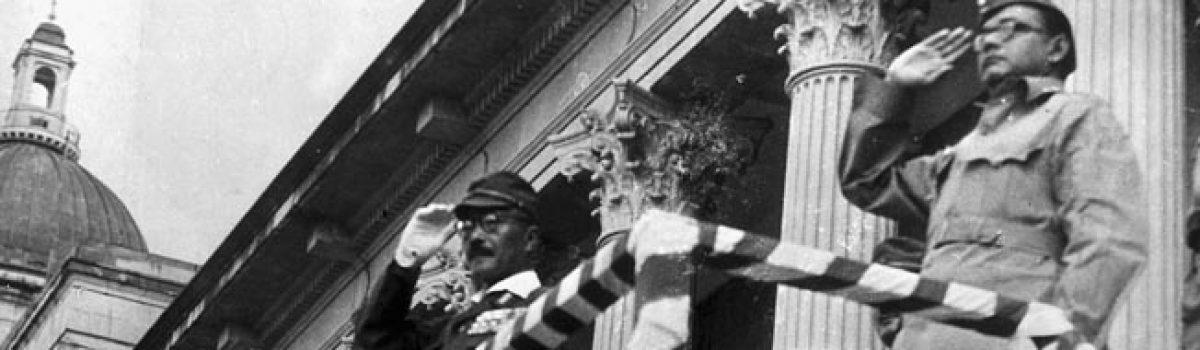 Subhas Chandra Bose: Champion of Indian Nationalism