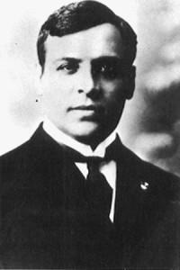 Aristides de Sousa Mendes.