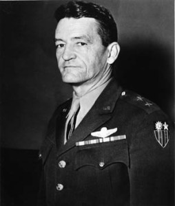 General Claire Chennault found a new life in his military career as commander of the fabled Flying Tigers in China.