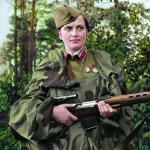 The Most Dangerous Woman of World War II