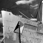 Voyages to Victory: RMS Queen Mary's War Service