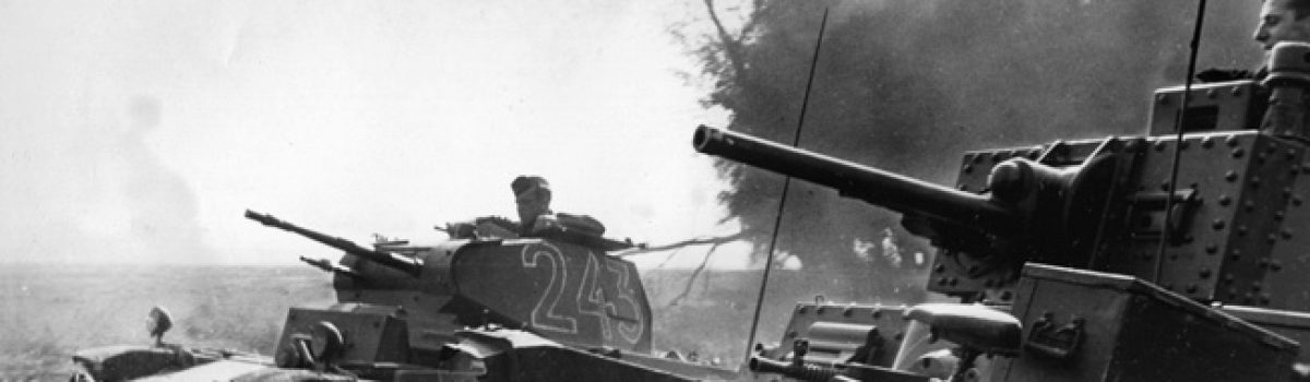 "Why Erwin Rommel's 7th Panzer Division Was Called the ""Ghost Division"""