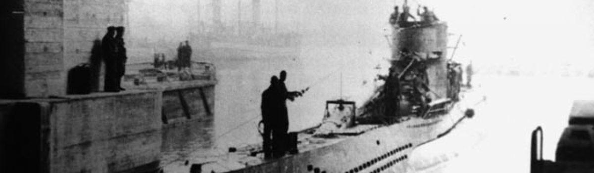 German U-Boats on American Shores: Operation Pastorius & Beyond