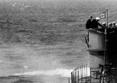 Death by Torpedo