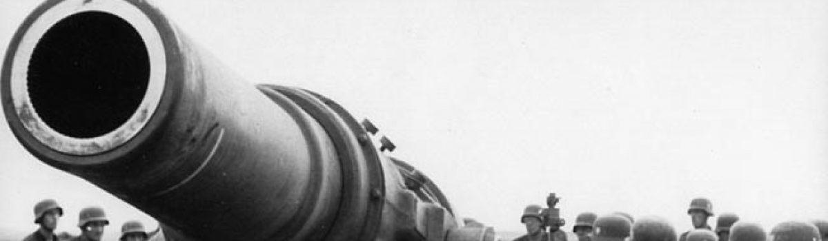 Sturgeon Catch 1942: The Siege of Sevastopol