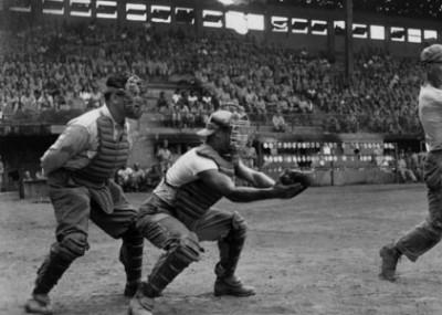 Sports During World War II