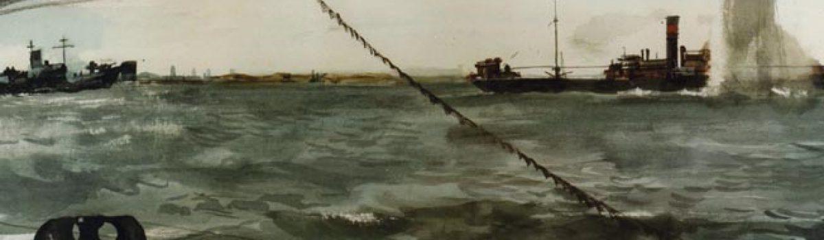 The Soviet Dunkirk: The Tallinn Offensive
