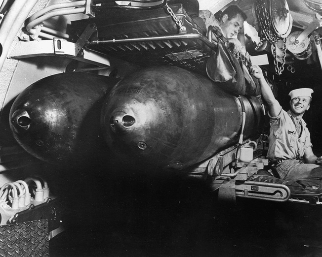 Early in WWII, American torpedoes could prove as deadly to the submarines which fired them as to the enemy.
