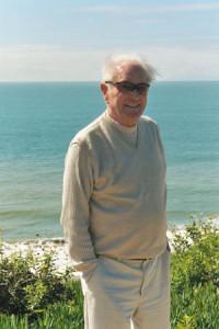 Stan Bowen.