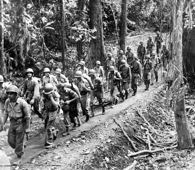 Guadalcanal: Bloody Encounter at Hell's Point