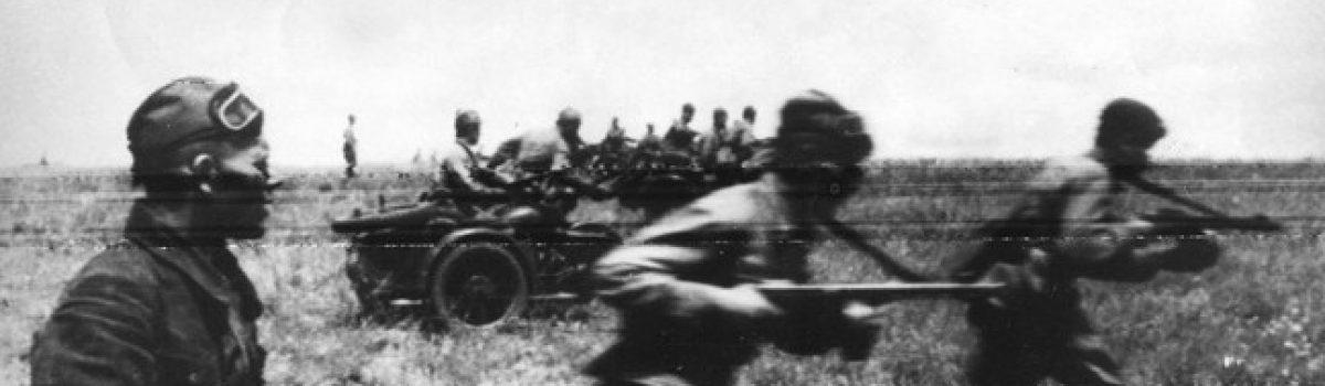 Leningrad & Tikhvin: Nazi Winter Repulse During Operation Barbarossa