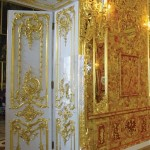 The Mystery of the Amber Room
