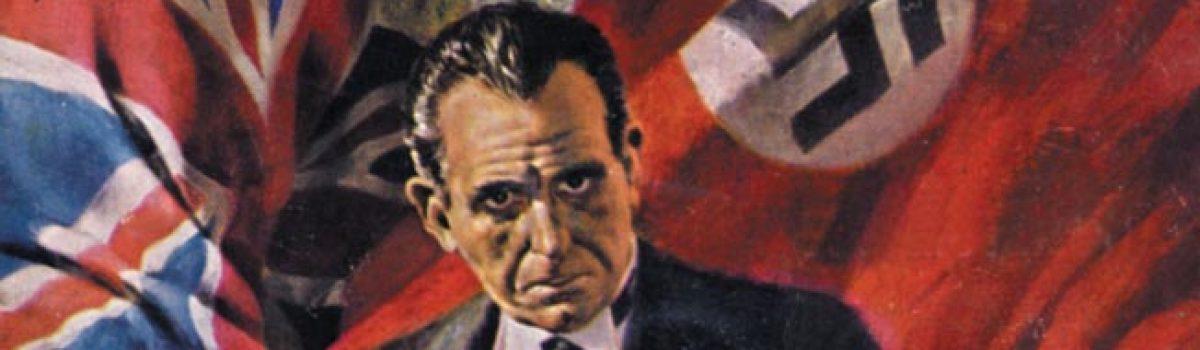 WWII Nazi Spies: 'Cicero'