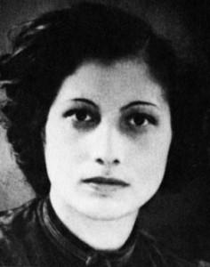 Noor Imayat Khan.