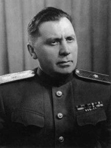 KGB officer Leonid Eitingon was among the Soviet intelligence officers who helped in the deception. Eitingon had coordinated the assasination of Leon Trotsky in Mexico in 1940.