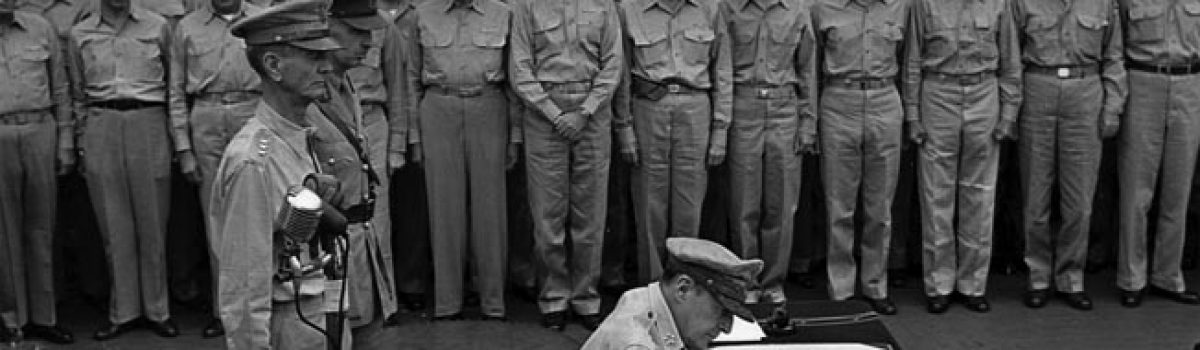 The OSS' Operation Cardinal: Locating General Jonathan Wainwright