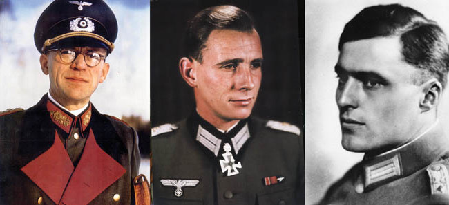 The switchboard revolt against Hitler unraveled on July 20,1944.