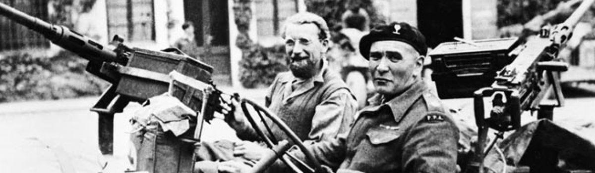 Vladimir Peniakoff: Popski's Private Army