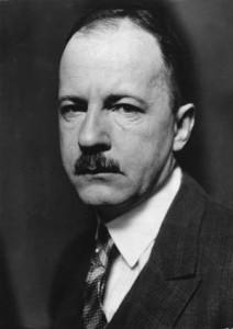 Baron Ewald von Kleist-Schmenzin conducted a clandestine mission to Great Britain in the summer of 1938 at the request of Admiral Wilhelm Canaris, chief of the German Abwehr.