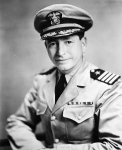 Captain Ellis M. Zacharias