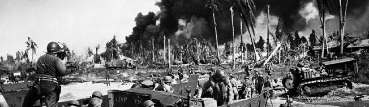 Tom Harrisson: An Anthropologist's War in Borneo