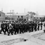 Escape into Arizona's Desert: German Prisoners in World War II