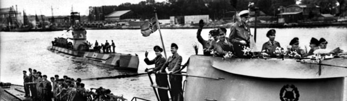 Operation Drumbeat's Devastating Toll on Allied Shipping