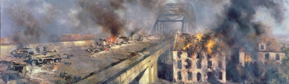 "Arnhem Bridge: Why it was ""Britain's Alamo"" in WWII"