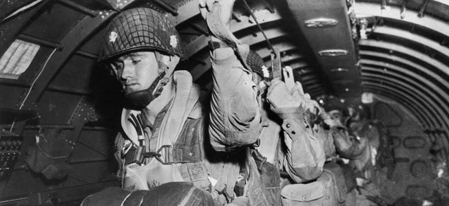 One of D-Day's lesser known battles was also one of its fiercest.