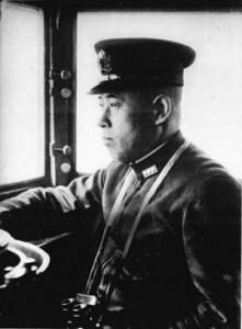 Isoroku Yamamoto.