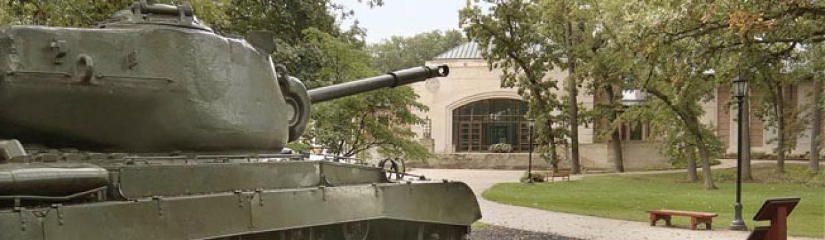 1st Infantry Division Museum