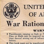 Rationing on the U.S. Home Front