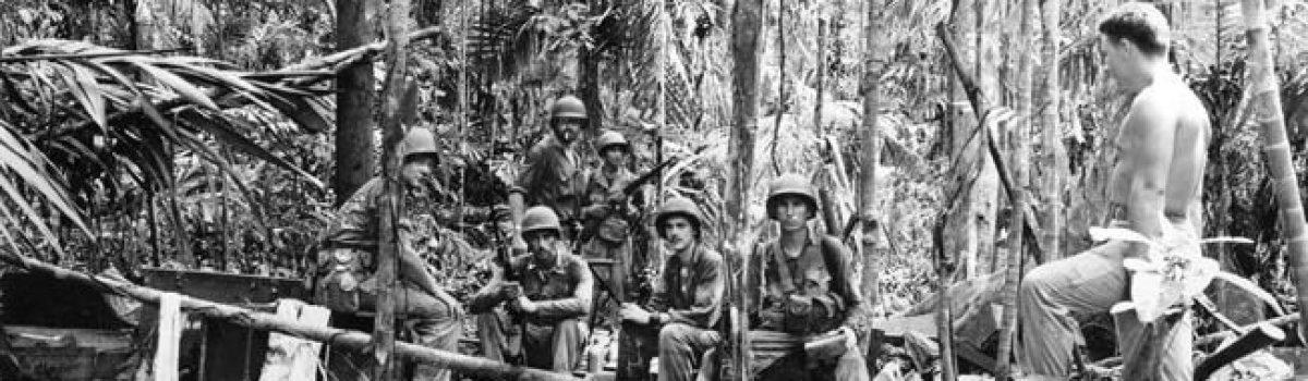 Coming of Age at Tarawa