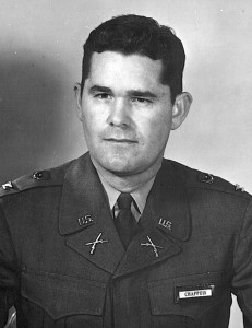 Colonel Steve A. Chappuis commanded Labutka's outfit, the 2nd Battalion, 502nd Parachute Infantry Regiment, during the fighting in Normandy.