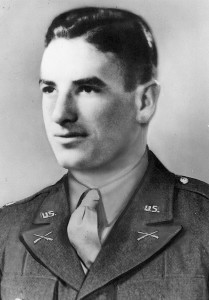 Colonel Robert Cole commanded the 3rd Battalion of the 502nd Parachute Infantry Regiment. He was awarded the Medal of Honor for leading an assault at Carentan but did not live to receive it. Cole was killed by a sniper's bullet in Holland.