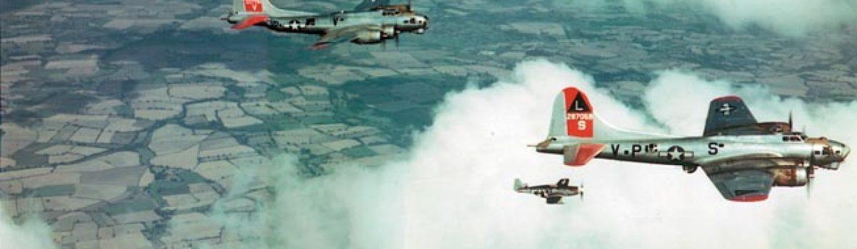 U.S. VIII Bomber Command: From Savannah to Glory