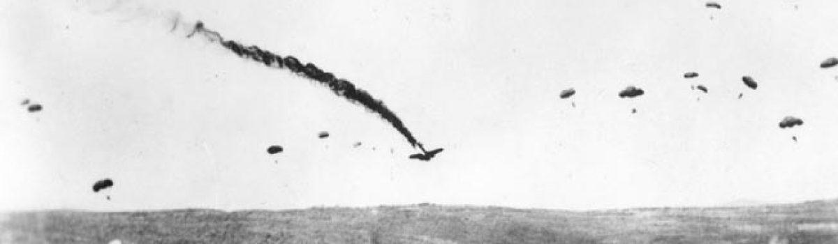 A Pyrrhic Parachute Victory in Crete