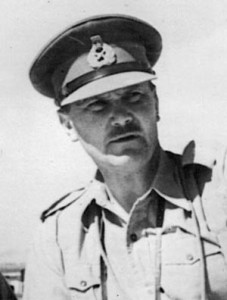 Bernard C. Freyberg.