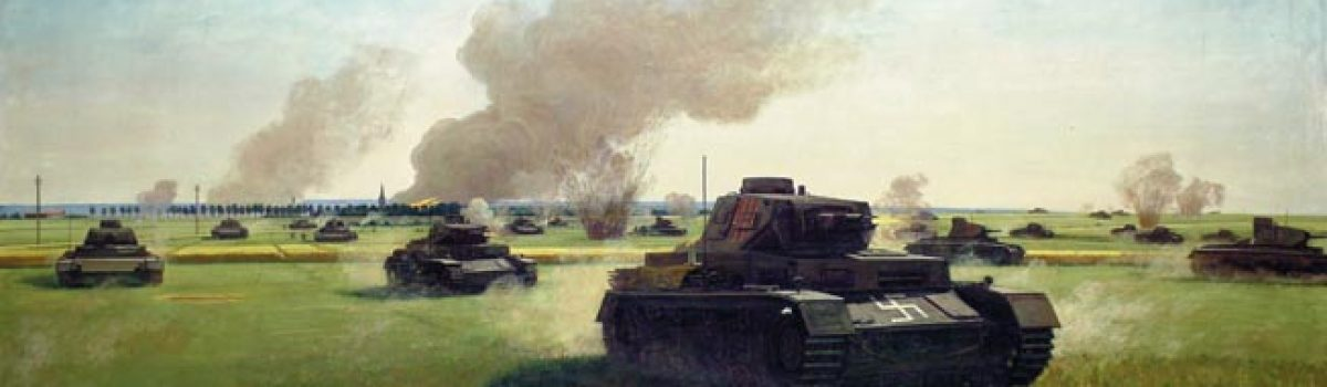 The Wehrmacht in France: Decisions in a Time of Debacle