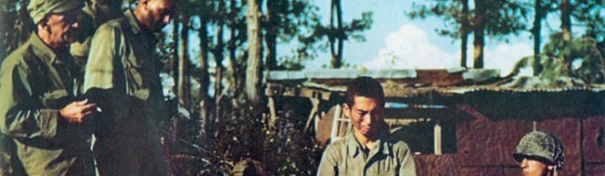 Hiro Onoda's Surrender: Fighting World War II Until 1974