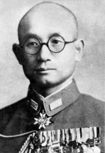 Col. Masanobu Tsuji.